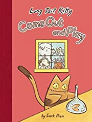 Long Tail Kitty: Come Out and Play av Lark…