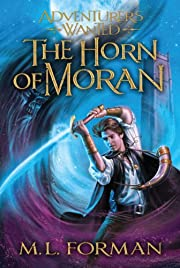Adventurer's Wanted, Book 2: The Horn…