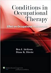 Conditions in occupational therapy : effect…