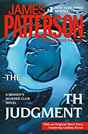 The 9th Judgment (Women's Murder Club)…