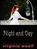 Night and Day (1919) (Book) written by Virginia Woolf