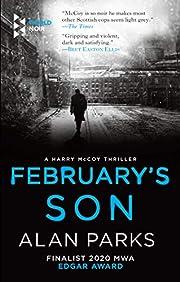 February's Son (Harry McCoy, 2) av Alan…