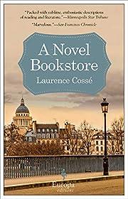 A Novel Bookstore de Laurence Cosse