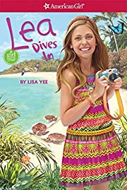 Lea Dives In (American Girl Today) –…