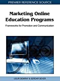 Marketing online education programs