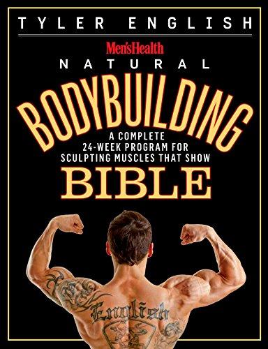 Pdf Men S Health Natural Bodybuilding Bible A Complete 24 Week