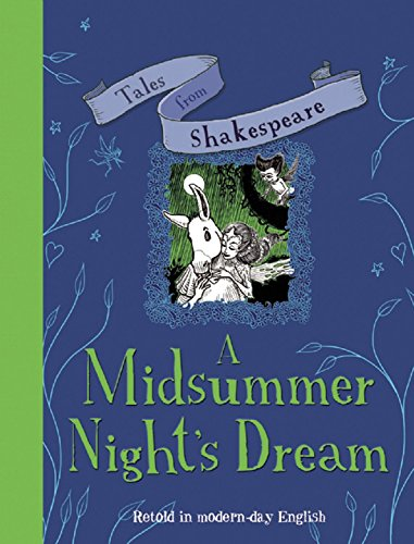 an analysis of the theme of fate in midsummer nights dream by william shakespeare Analysis two themes present in realize that a midsummer night's dream is really a play about finding a biography of william shakespeare.