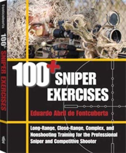 100+ Sniper Exercises, Abril de Fontcuberta, Eduardo