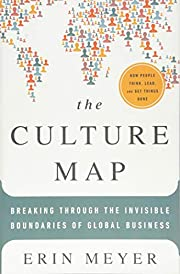 The Culture Map: Breaking Through the…