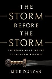 The Storm Before the Storm: The Beginning of…