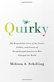 Quirky: The Remarkable Story of the Traits,…