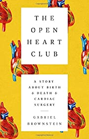 The open heart club : a story about birth…