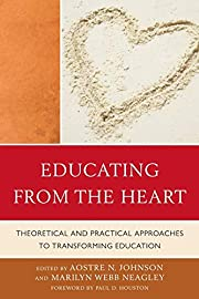 Educating from the Heart: Theoretical and…