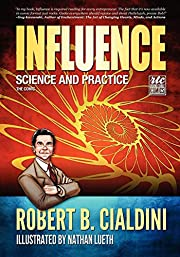 Influence - Science and Practice - The Comic…
