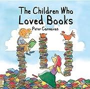 The Children Who Loved Books af Peter…