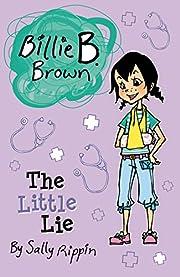 The Little Lie de Sally Rippin