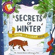 Secrets of Winter Secrets (A Shine-A-Light…