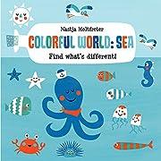 Sea (Colorful World)