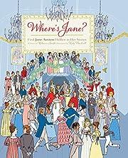 Where's Jane? – tekijä: Rebecca Smith