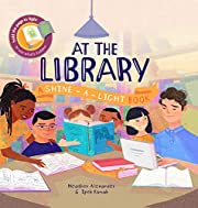 At the Library de Heather Alexander