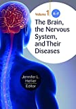 Cover of The Brain, the Nervous System, and Their Diseases