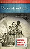 Reconstruction : a reference guide / Paul E. Teed and Melissa Ladd Teed