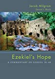 Ezekiel's Hope: A Commentary on Ezekiel 38–48 book cover