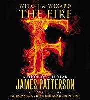 The fire de James Patterson