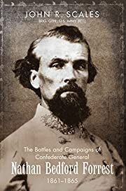 The battles and campaigns of Confederate…