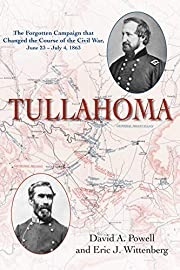 Tullahoma: The Forgotten Campaign that…