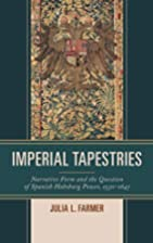 Imperial Tapestries: Narrative Form and the…