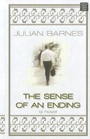 The Sense of an Ending por Julian Barnes