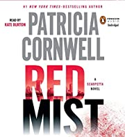Red Mist (A Scarpetta Novel) – tekijä:…