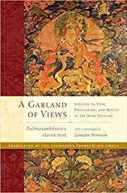 A Garland of Views: A Guide to View,…