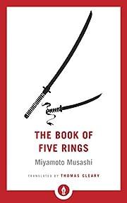 The book of five rings por Musashi Miyamoto