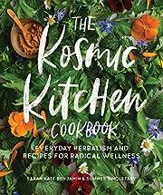 The Kosmic Kitchen Cookbook: Everyday…