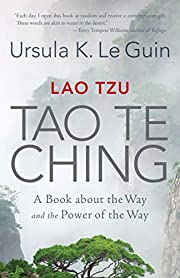 Lao Tzu: Tao Te Ching: A Book about the Way…