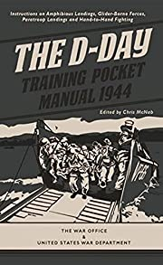 The D-Day Training Pocket Manual 1944 de…