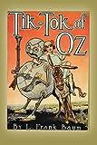 Tik-Tok of Oz (1914) (Book) written by L. Frank Baum