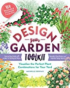 Design-Your-Garden Toolkit: Visualize the…