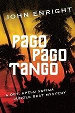 Pago Pago Tango by John Enright