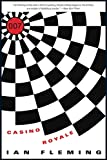 Casino Royale (1953) (Book) written by Ian Fleming