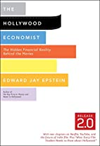 The Hollywood Economist 2.0: The Hidden…