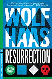 Resurrection (Melville International Crime)…