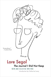 The Journal I Did Not Keep: New and Selected…