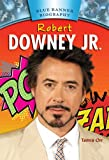 Robert Downey Jr. / by Amie Jane Leavitt