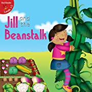 Jill and the Beanstalk (Little Birdie…