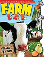 Farm 123 Big Board Book (Fabulous Tabulous)…