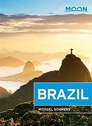 Moon Brazil (Moon Handbooks) – tekijä:…