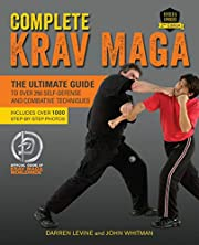 Complete krav maga : the ultimate guide to…